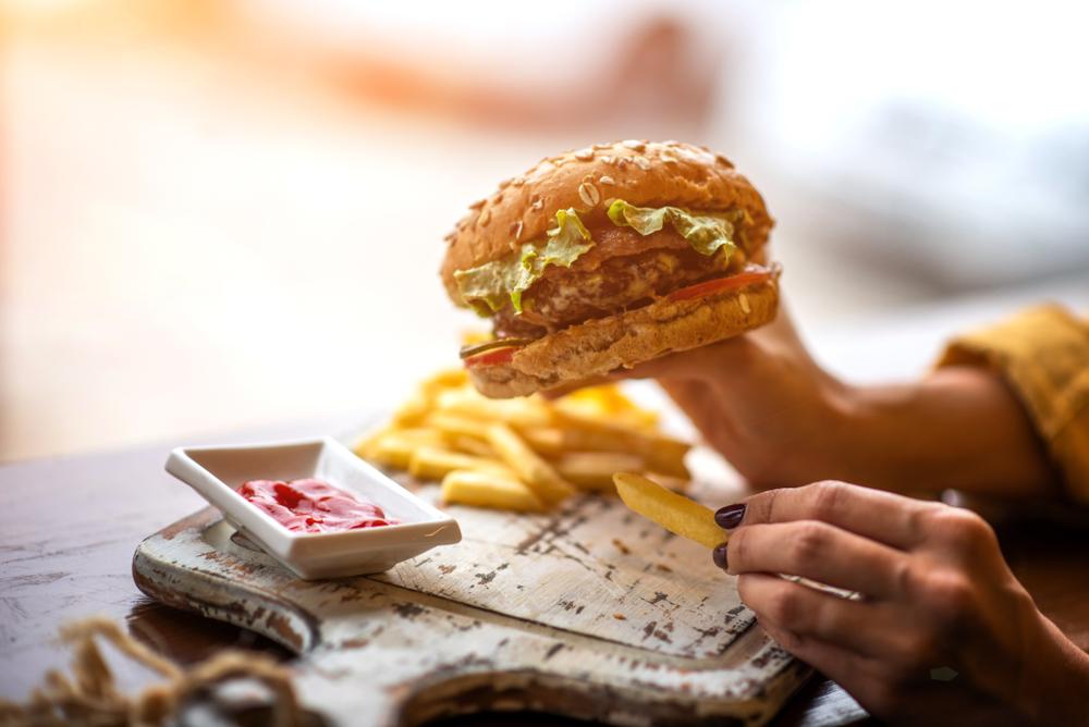 burger-cheat-day